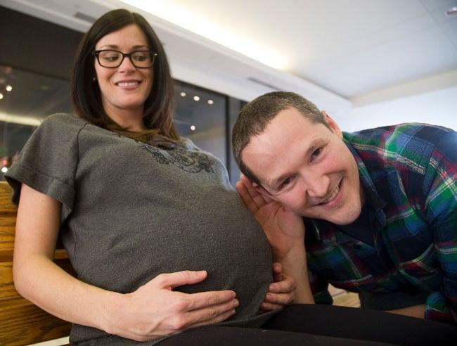 Tüp Bebek Tedavisinde Erkeğin Rolü