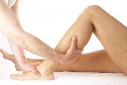 Bacaklarıma, Ayaklarıma Kramplar Giriyor Normal mi?
