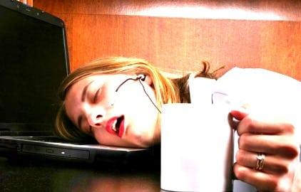 Önceki Aylara Nazaran Çok Halsiz Ve Yorgunum Normal mi?