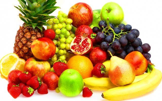Kilo Vermek İsteyenlere Meyve Tavsiyesi