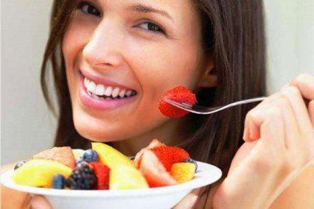 Meyveleri Nasıl Tüketeceğiz de Kilo Almayacağız?