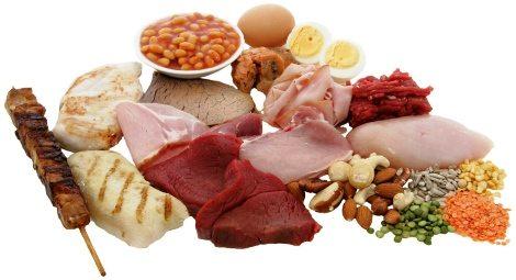 Düşük Glisemik İndeksli Proteinler Nelerdir?