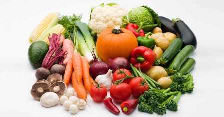 Düşük Glisemik İndeksli Sebzeler Nelerdir?