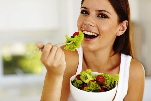 Yeme Alışkanlıklarından Kurtulmak İsteyenlere Tavsiyeler