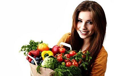 Sebze Sever Şok Diyeti (5 günde 4 kilo)