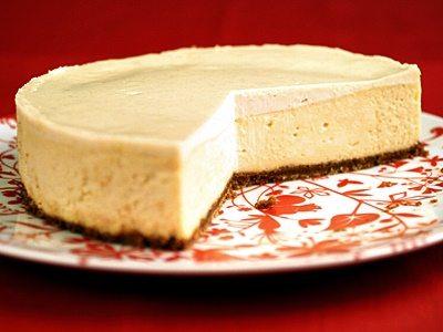 Dukan Tatlısı Cheesecake