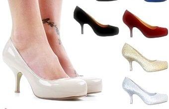 Topuklu Ayakkabı Modasının Çıkışı