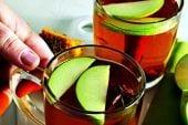 Zayıflatan Meyve Çayı