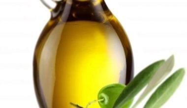 Zeytinyağı ile Saç Kalınlaştırma