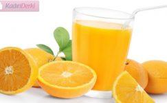 Portakal Suyu Kürü