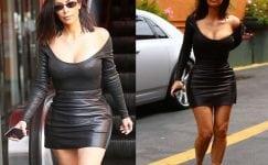 Kim Kardashian'ı Zayıflatan Diyet Atkins Diyeti