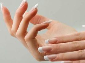 Protez Tırnak Bakımı Nasıl Yapılır?