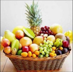 Kanseri Önleyen Meyveler