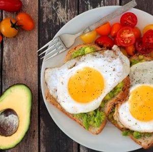 Diyet kahvaltısı Önerileri